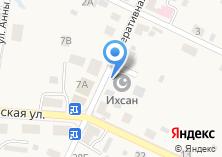 Компания «Калининградский региональный общественно мусульманский центр» на карте