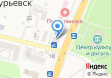 Компания «Союз ломбардов» на карте