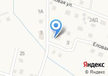 Компания «На лугу» на карте