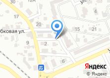 Компания «Еда-Едет Железнодорожный - Доставка суши и пиццы - ресторан экспресс доставки.» на карте