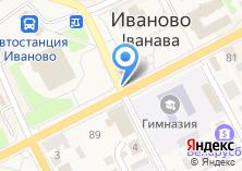 Компания «ОЛИМП-РИЭЛТИ» на карте