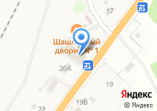 Компания «Эко-Тек» на карте