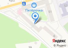 Компания «КлассикСтрой» на карте