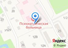 Компания «Рощинская районная больница» на карте