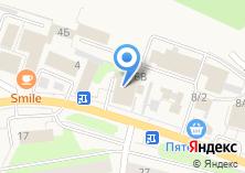 Компания «Магазин горячей выпечки на Советской» на карте