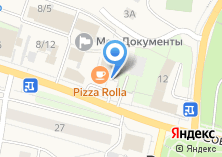 Компания «Терасса» на карте