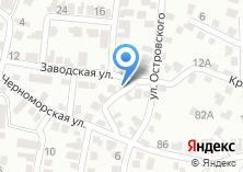 Компания «Типография Xpress» на карте