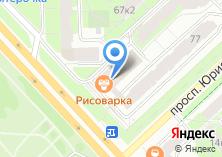 Компания «Гидросервис у виктора.и.п» на карте