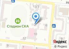 Компания «Техцентр PARTSBAY» на карте