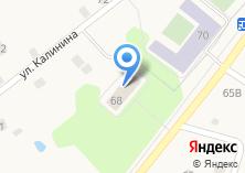 Компания «Ульяновский дом культуры» на карте