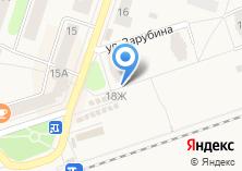 Компания «Мясной магазин на Ленина» на карте