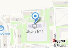 Компания «Никольская специальная (коррекционная) общеобразовательная школа-интернат» на карте