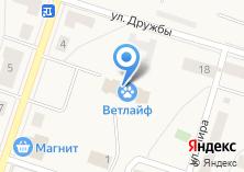Компания «Адвокатский кабинет Русаковой И.Б» на карте