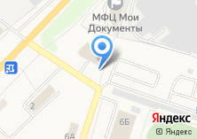 Компания «Автостоянка на Ленинградском шоссе» на карте