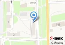 Компания «Салон мобильной связи» на карте