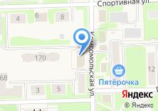 Компания «Северо-Западный банк Сбербанка России» на карте