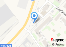 Компания «Бистро на Невской» на карте