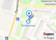 Компания «Магазин купальников» на карте
