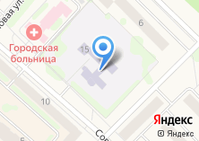 Компания «Кировский центр занятости населения» на карте