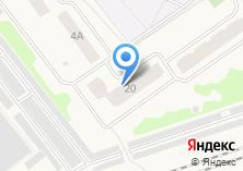 Компания «Строящийся жилой дом по ул. Гагарина (г. Отрадное)» на карте