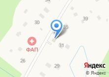 Компания «Почтовое отделение №827» на карте