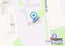 Компания «Дубровский детский дом для детей-сирот и детей» на карте