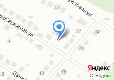 Компания «Уютный двор» на карте