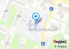 Компания «Детский сад №154» на карте