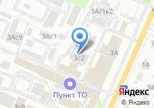 Компания «Автомойка на Литейной» на карте