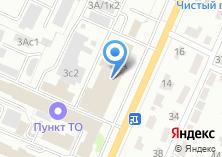 Компания «Автоцентр на Литейной» на карте