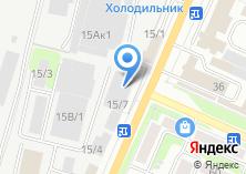 Компания «Окна по карману - Монтаж и установка окон» на карте
