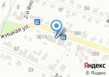 Компания «Сельстрой» на карте