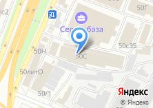 Компания «Новый Дом плюс» на карте