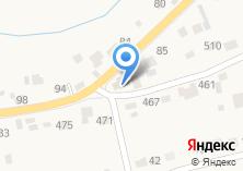 Компания «КомСтрой» на карте