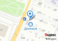 Компания «Хамелеон-Авто» на карте