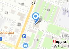 Компания «Tatyana Shop» на карте
