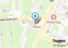 Компания «БухтиловЪ» на карте