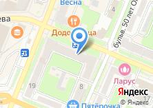 Компания «Sportpit32» на карте