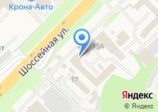 Компания «Специмпорт Брянск» на карте