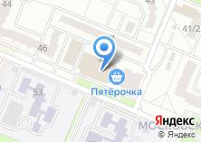 Компания «Мастерская по ремонту обуви на ул. Московский микрорайон» на карте