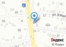 Компания «AUTODOCTOR32» на карте