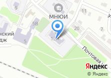 Компания «Детский сад №56» на карте