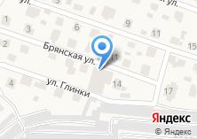 Компания «Svyatnyh» на карте