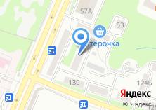 Компания «Ателье на проспекте Станке Димитрова» на карте