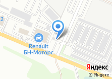 Компания «Мастерская по зарядке и ремонту автомобильных аккумуляторов» на карте