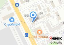 Компания «ЗАГС Брянского района» на карте