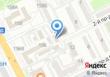Компания «ТУРГРАД МАГАЗИН ПУТЕШЕСТВИЙ» на карте