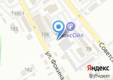 Компания «Ceramic Pro Bryansk» на карте