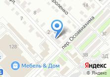 Компания «СпецСтройИзыскания» на карте