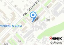Компания «ВИТ-Авто» на карте